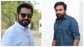 Sarathkumar and Sasikumar likely to team up for Ayyappanum Koshiyum remake