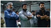 SS Rajamouli to release RRR motion poster on March 25: We want to lift everyone's spirit