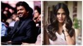 Master team follows social-distancing: Malavika Mohanan video-calls Vijay and Anirudh, posts screenshot