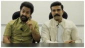 Coronavirus outbreak: Ram Charan and Jr NTR explain Dos and Don'ts in a video