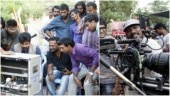 Coronovirus outbreak: Kollywood cancels film shoots from March 19