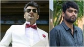 Director Vinoth on Ajith's Valimai: Gear up for another Mankatha