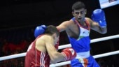 Manish Kaushik makes Tokyo Olympics cut as Indian boxing records best qualifying show