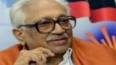 DMK general secretary K Anbazhagan passes away at 97