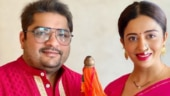 Neha Pendse celebrates first Gudi Padwa after marriage. See pics