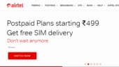 Here's how you can activate DND on airtel number