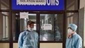 11 quarantined at Jaipur hospital, samples sent for testing coronavirus infection