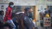 No drop in India's nitrogen dioxide emissions despite coronavirus-inflicted slowdown