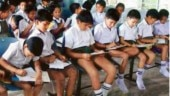 Coronavirus: CBSE to allow students to carry masks, hand sanitiser during boards exams