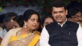 Will follow my leader: Amruta Fadnavis on PM Modi's tweet on leaving social media