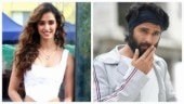 Fighter: Did Disha Patani reject Vijay Deverakonda's film?