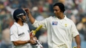 ICC World Test championship without India-Pakistan tie makes no sense: Waqar Younis
