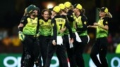 Australia set final clash with India after beating South Africa in Women's T20 World Cup semi-finals