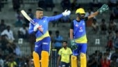 COVID-19 outbreak: Chennai Super Kings suspend practice sessions