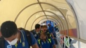 South Africa players asked to self-quarantine themselves for 14 days after returning from aborted India tour