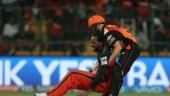 Need a lift? Kings XI Punjab and Sunrisers Hyderabad engage in Twitter banter over Chris Gayle and David Warner