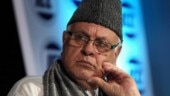 Farooq Abdullah visits father Sheikh Abdullah's grave following release, offers prayers