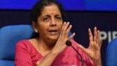 Vivaad Se Vishwas scheme to help save time, money in fighting disputes: Nirmala Sitharaman