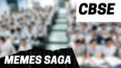 CBSE Board Exam 2020: The Meme saga goes on