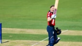 England captain Heather Knight joins National Health Service as volunteer to fight Covid-19 pandemic