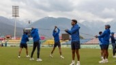 No saliva, no handshakes, no selfies: India, South Africa gear up for ODI series