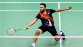 HS Prannoy criticizes BWF for not freezing ranking in wake of Covid-19