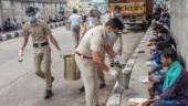 Coronavirus in India: Gautam Buddh Nagar Police distributes ration, food to 2,000 poor, needy