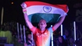 Dr. Kaustubh Radkar becomes first Indian male to complete Ironman Triathlon for 25th time