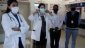 Corona Warriors: Doctors, paramedical staff working tirelessly despite imminent danger