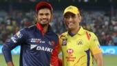 Fans quiz Shreyas Iyer on social media, ask him to describe MS Dhoni, Virat Kohli