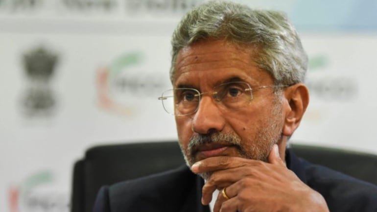 External Affairs Minister S Jaishankar Meets China's State Councilor To Resolve The Ladakh Conflict