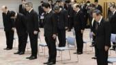 Japan marks tsunami anniversary, no govt memorial amid coronavirus outbreak