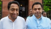 Amid Madhya Pradesh crisis, Kamal Nath's son says very confident that govt will survive