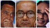 3 theories to explain Madhya Pradesh Congress crisis