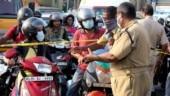 Kerala enters a critical phase