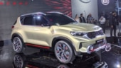 Kia Sonet launch in August, will rival Maruti Suzuki Vitara Brezza, Hyundai Venue
