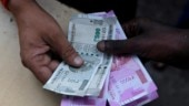 Rupee plunges 50 paise to 74.25 against US dollar amid coronavirus uncertainty