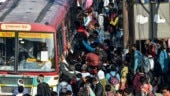 UP govt arranges 1,000 buses to ferry stranded migrant workers home amid lockdown