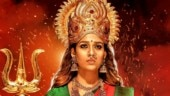 Mookuthi Amman: Nayanthara personifies Goddess Amman in new posters