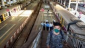 Mumbai local train services to stop from Sunday midnight