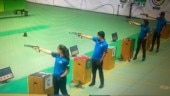 Coronavirus scare grips shooters slated to represent India in Olympics