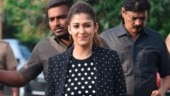 Nayanthara flexes her no-event rule, attends Women's Day celebrations in Chennai. See viral pics