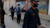 Nepal Police crack down on 749 Kathmandu residents for violating Covid-19 lockdown