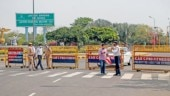 Coronavirus in India: Fear grips Noida with 9 new cases
