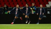 Covid-19: Paris Saint-Germain sell out special jerseys, raise over 200,000 euros for hospitals