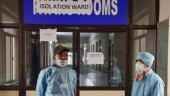 Coronavirus outbreak: Delhi govt sets up isolation wards in 25 hospitals, schools send advisories to parents