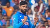 Stay safe: Ravindra Jadeja draws cricket analogy to urge people to stay indoor amid Covid-19 lockdown