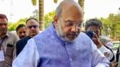 Coronavirus in India: PM Modi's call for JanataCurfew need of hour, saysAmit Shah