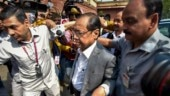 Ranjan Gogoi sworn in as MP. Says: Those who opposed me will soon welcome me