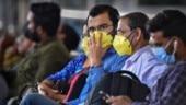 Nine more test positive for coronavirus in Kerala, number rises to 112